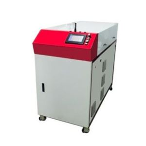 激光焊机保护气体的类型和功能